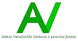 AV logas 5