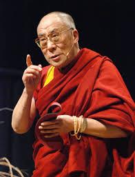Dalai lama i